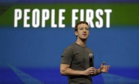 Facebook nới lỏng quy định dùng tên thật