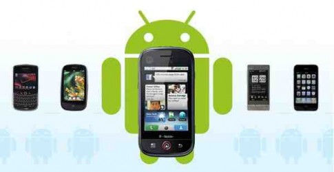 Facebook yêu cầu nhân viên dùng điện thoại chạy Android