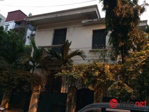 Giá biệt thự cổ ở Hà Nội... đắt giật mình!