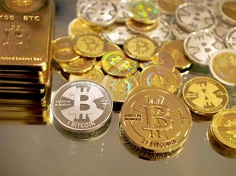 Giám đốc điều hành Bitcoin bị bắt vì rửa tiền