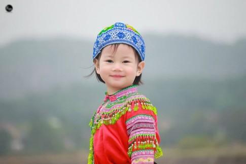 Gửi nụ cười xinh của bé, nhận ngay giải thưởng hấp dẫn!