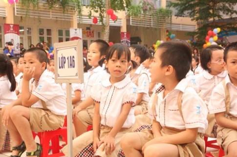 Hà Nội vẫn duy trì 3 hình thức tuyển sinh đầu cấp