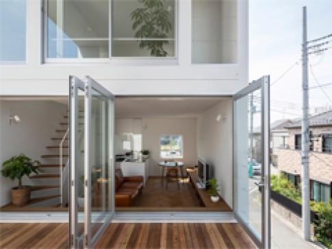 Hết bao nhiêu tiền để xây nhà 4 tầng trên mặt bằng 75 m2