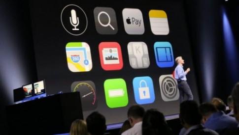 iOS 9 đã sẵn sàng để trải nghiệm