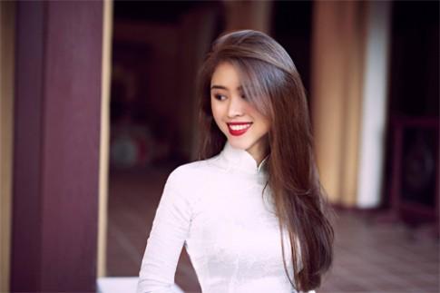 Làm đẹp cùng nữ blogger Việt khả ái như hoa hậu