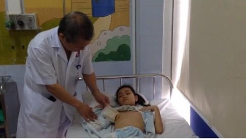 Lần đầu tiên phẫu thuật nội soi toàn bộ không phải ngừng tim