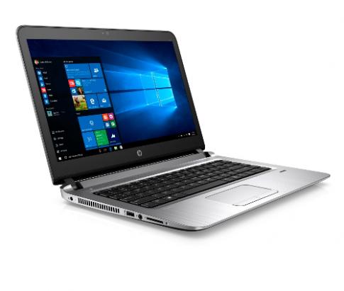 Laptop HP ProBook 440 G3 dành cho doanh nhân