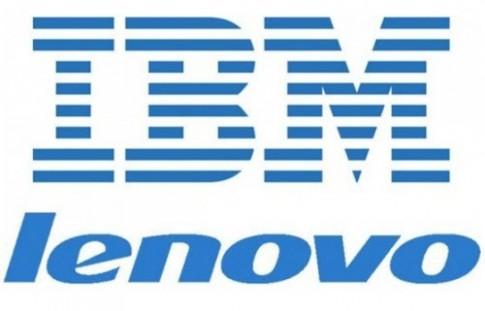 Lenovo mua bộ phận kinh doanh máy chủ của IBM