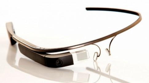 Lộ diện kính thông minh Google Glass mới