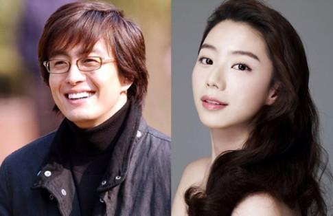 """""""Lóa mắt"""" bởi vẻ xa hoa nơi vợ chồng Bae Yong Joon nghỉ tuần trăng mật"""