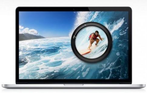 Macbook Pro 15-inch cấu hình khủng sử dụng chip Haswell