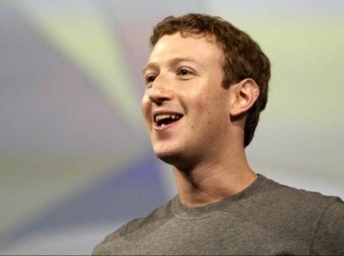 Mark Zuckerberg nhắc tới con gái trong một kế hoạch thú vị