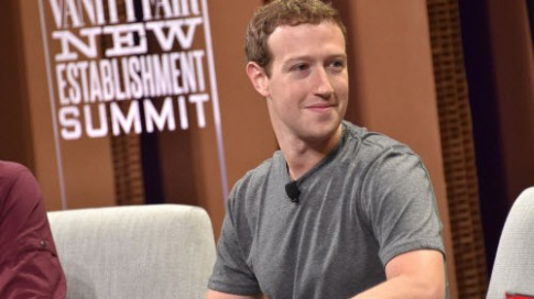 Mark Zuckerberg và vợ vừa tặng 20 triệu USD cho giáo dục