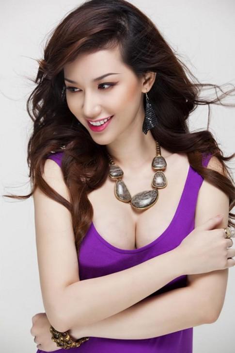MC Quỳnh Chi chia sẻ tuyệt kỹ để da đẹp, dáng sexy