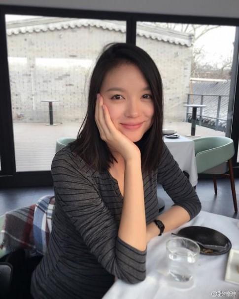 Mẹo dưỡng nhan sắc của 'hoa hậu đẹp nhất Trung Quốc'