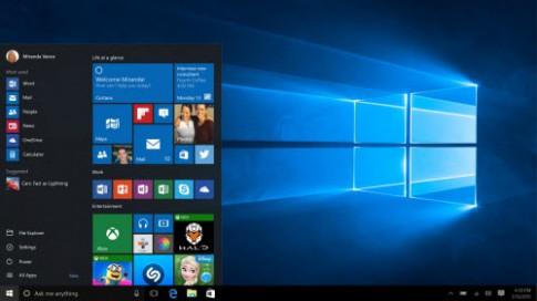 Microsoft sẽ không phô trương khi tung Windows 10