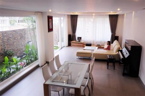Muốn xây nhà 2 tầng ở ngoại ô Sài Gòn với 600 triệu