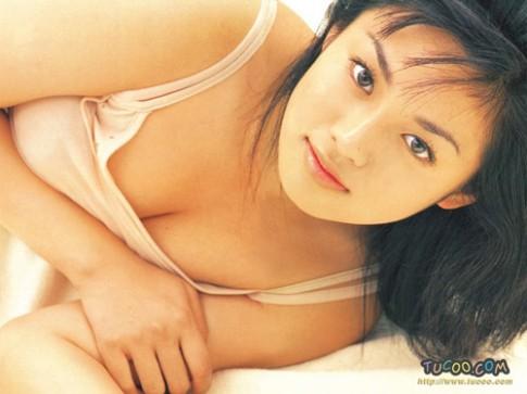 Mỹ nữ Nhật Bản bị nghi lạm dụng phẫu thuật thẩm mỹ