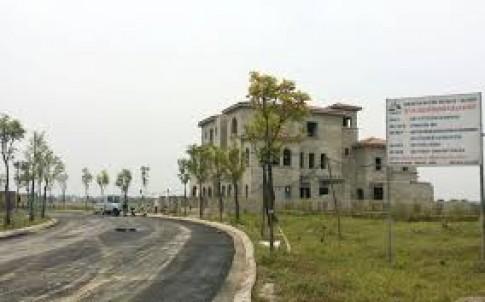 Nên mua đất nền khu vực nào ở Hà Nội để nhanh sinh lời?