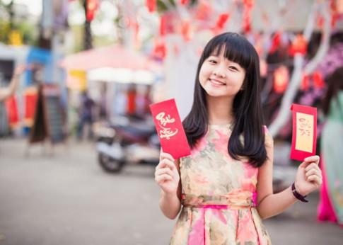 Ngẩn ngơ ngắm nhan sắc 'Thiên thần quảng cáo' Việt Nam