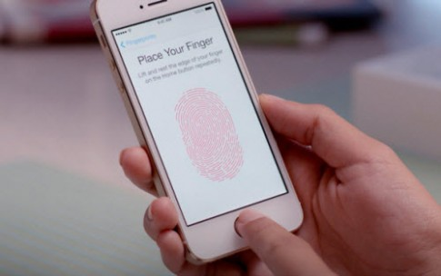 Nhận diện vân tay trên iPhone 5S: Đừng tưởng bở!