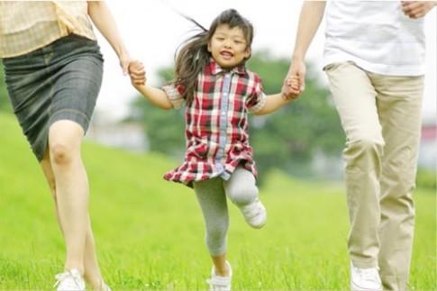 Những cách dạy con ngoan thế giới phải khâm phục mẹ Nhật