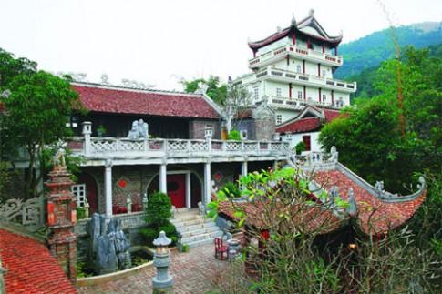 Những địa điểm vui chơi cho bé quanh Hà Nội dịp 30-4, 1-5