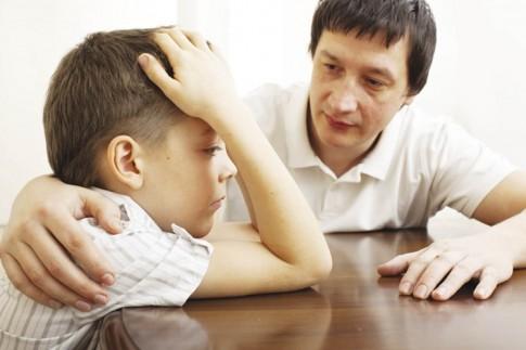 Những kiểu dạy trẻ cần chấm dứt ngay kẻo hỏng con