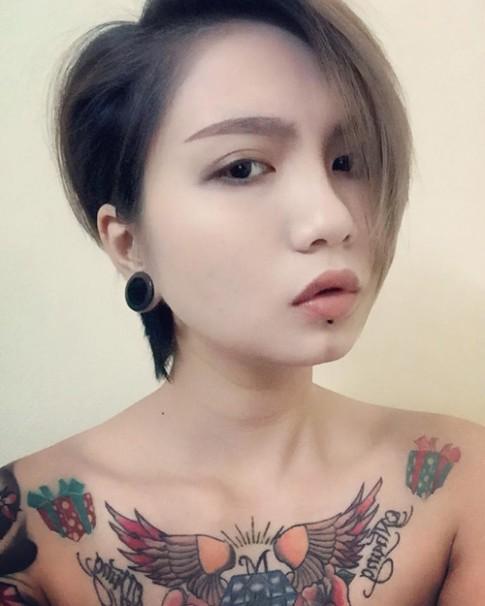 Nữ thợ xăm Việt hé lộ cách bảo quản hình xăm bền, đẹp