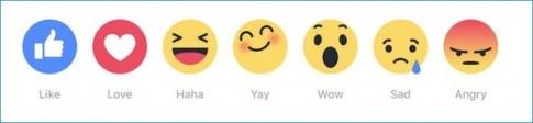Nút mới của Facebook: Họ đã làm nó như thế nào?