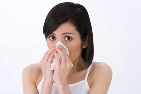 Ô nhiễm không khí làm gia tăng gánh nặng bệnh tật
