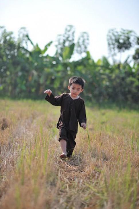 Phạm Hoàng Long - AD10489 - Chàng nông dân cần mẫn
