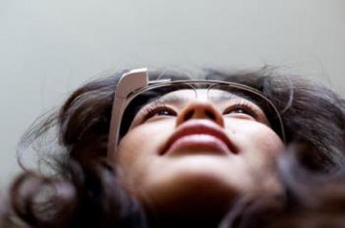 Phát hiện ca nghiện Google Glass đầu tiên trên thế giới