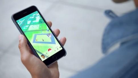 Phát hiện mã độc trong game Pokémon GO