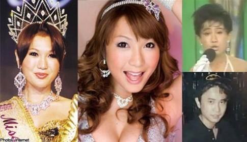 Quá trình chuyển giới 11 tỷ đồng của mỹ nữ Nhật Bản