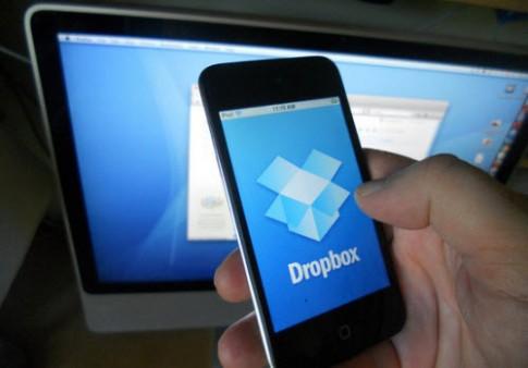 Sau iCloud, Snapchat, tới Dropbox bị lộ 7 triệu mật khẩu
