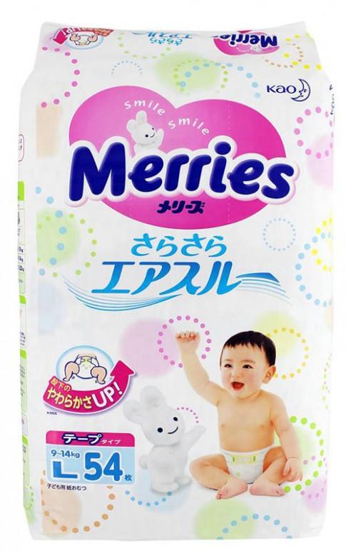 """""""Soi"""" 4 loại bỉm đang 'được lòng' các mẹ có con nhỏ"""