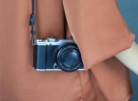 Thú vị cách làm dây đeo máy ảnh du lịch!