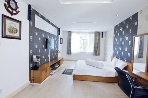 Tốn bao tiền để xây thêm một tầng có 2 phòng ngủ
