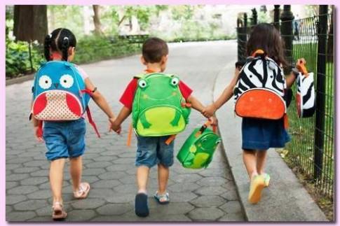 Trẻ dễ sinh lười vì ham học trước lớp 1
