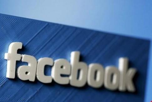 Trụ sở Facebook tại Đức bị tấn công
