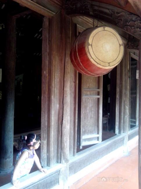 """""""Trước cau, sau chuối"""" trong kiến trúc phong thủy nhà truyền thống"""