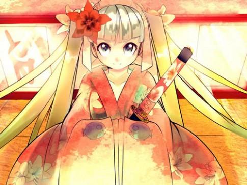 Truyện cổ tích: Nàng công chúa mặt trời