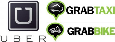 Uber và GrabBike đi ngược xu hướng... tăng giá xăng