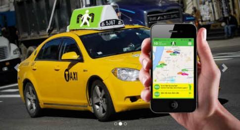 Ứng dụng gọi taxi iMove sắp xuất hiện