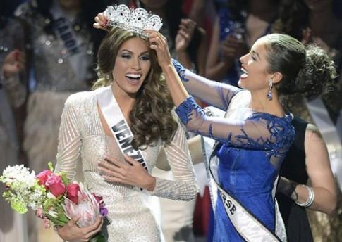 "Venezuela: Miền đất ""dữ"" của các Hoa hậu"