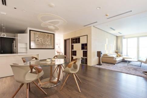 Vợ không muốn mua căn hộ tầng cao vì sợ không khí loãng