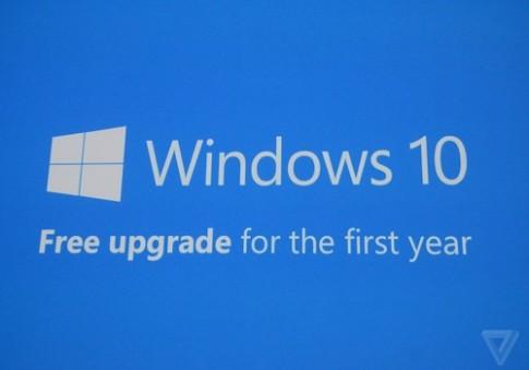 Windows 10 có thể tiềm tàng nguy cơ mất an toàn thông tin?