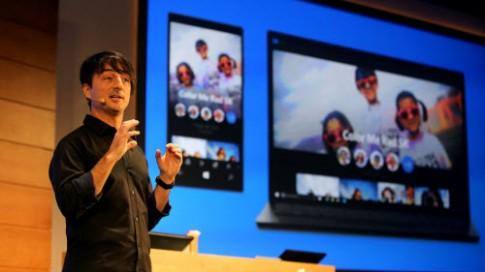 Windows 10 sẽ có 7 phiên bản khác nhau