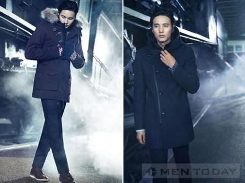 Won Bin – chàng trai cổ điển mùa đông